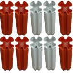 1000 stackable planters bulk buy mr stacky